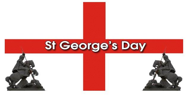 St. Georges Day Quiz Night